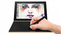 Lenovo YogaBook официально представлен на IFA 2016