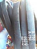 Приводний ремінь А-750 Basis, фото 2
