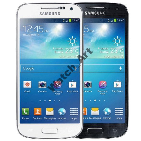 Samsung Galaxy S4 Mini Duos 2 цвета ОРИГИНАЛ!