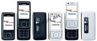 Nokia 6288 2 цвета Оригинал! Качество!