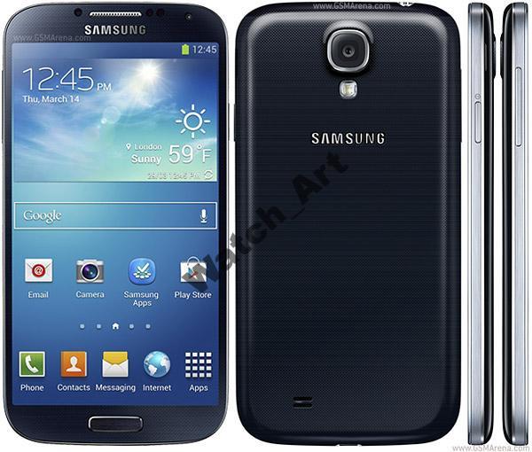 Samsung Galaxy S4 i9505 2 цв. ОРИГИНАЛ! Качество!