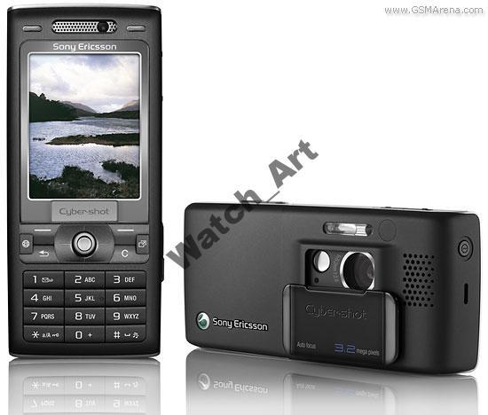 Sony Ericsson K800i Оригинал!