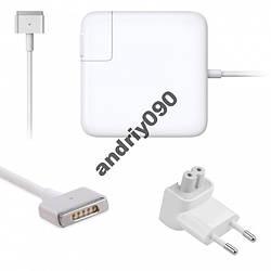 Зарядное устройство Apple Macbook 4.6A 18.5 V