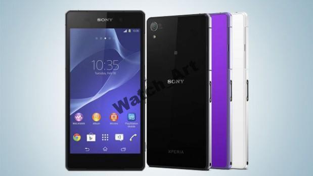 Sony Xperia Z2 3 цв ОРИГИНАЛ! Качество!