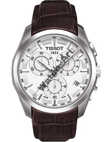 Часы TISSOT Couturier T035.617.16.031.00
