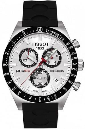 Хронограф TISSOT PRS516 T044.417.27.031.00