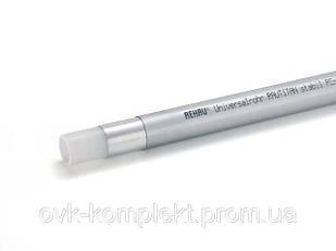 REHAU (РЕХАУ) RAUTITAN stabil 20х2,9 - труба для систем отопления и водоснабжения