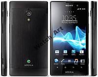 Sony Xperia Ion LT28 2 цв ОРИГИНАЛ! Качество!