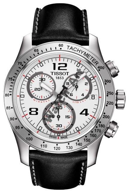 Хронограф TISSOT T-Sport V8 T039.417.16.037.02