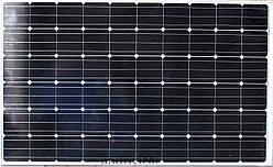Монокрисатал солнечная панель 100W 18V 1200*540*30