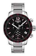 Часы TISSOT Quickster T095.417.11.057.00