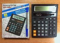 Настольный Калькулятор KK 888T УЦЕНКА