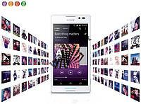Sony Xperia C S39H 3 цв. 2SIM ОРИГИНАЛ! Качество!