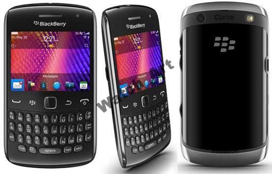 BlackBerry Curve 9360 2 цвета ОРИГИНАЛ! Качество!