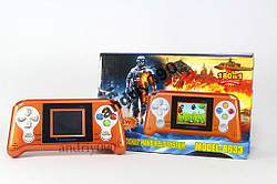 Игровая приставка  8633 180 игр консоль