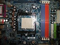 M/b GA-K8N-SLI AthX2 s939 / Dual 4хDDR1 / Dual PCIEx16 / SATA Raid