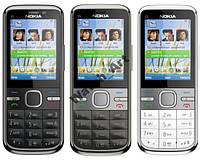 Nokia C5 -00 3 цвета Оригинал! Качество!