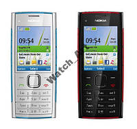 Nokia X2-00 3 цвета Оригинал! Качество!