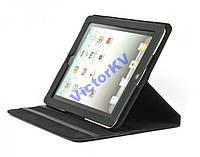 Чехол для iPad3/ iPad4 Dexim DLA 217-B Apple серт