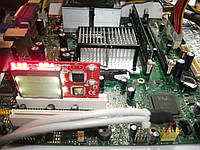 Материнка на 2 Ядра D946GZIS s775 FSB1066 Dual DDR2 VGA PCIEx16 SATA Гарантия