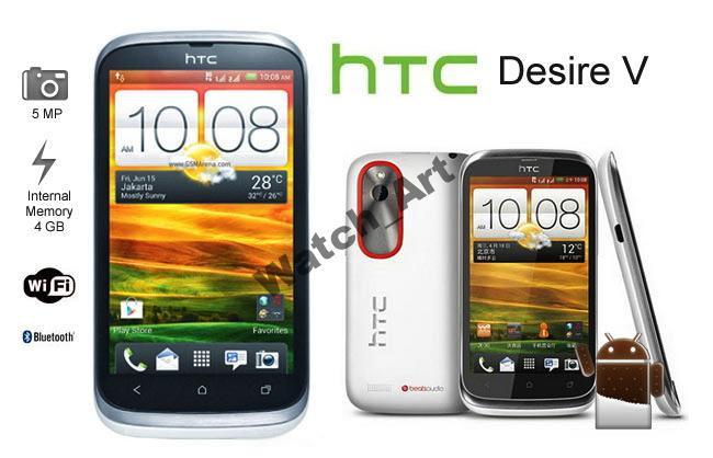 HTC Desire V T328w 2 цвета ОРИГИНАЛ! Качество!