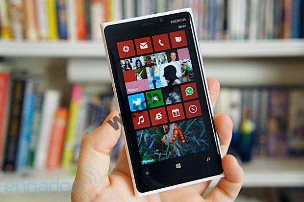 Nokia Lumia 920 5 цветов Оригинал! Качество!