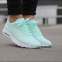 Кроссовки женские Nike Air Max 87 Ultra Moire Mint/White
