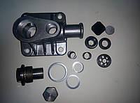 Головка компрессора ГАЗ-66, 66-4201052-Б, 4509-3509039-10