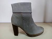 Ботинки женские кожаные Португалия 41 размер