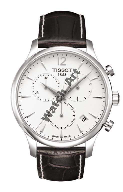 Хронограф TISSOT T063.617.16.037.00 Swiss Made