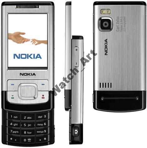 Nokia 6500 Slide 2 цвета Оригинал! Качество!