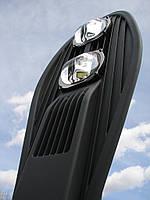 Уличный светодиодный светильник RangEL YYS-01-100W