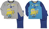 Пижама для мальчика EplusM Minion