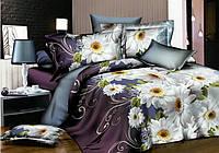 Комплект хорошего постельного белья полуторный