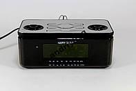 Часы Happy Sheep YJ 8118 Радиоприемник Радио