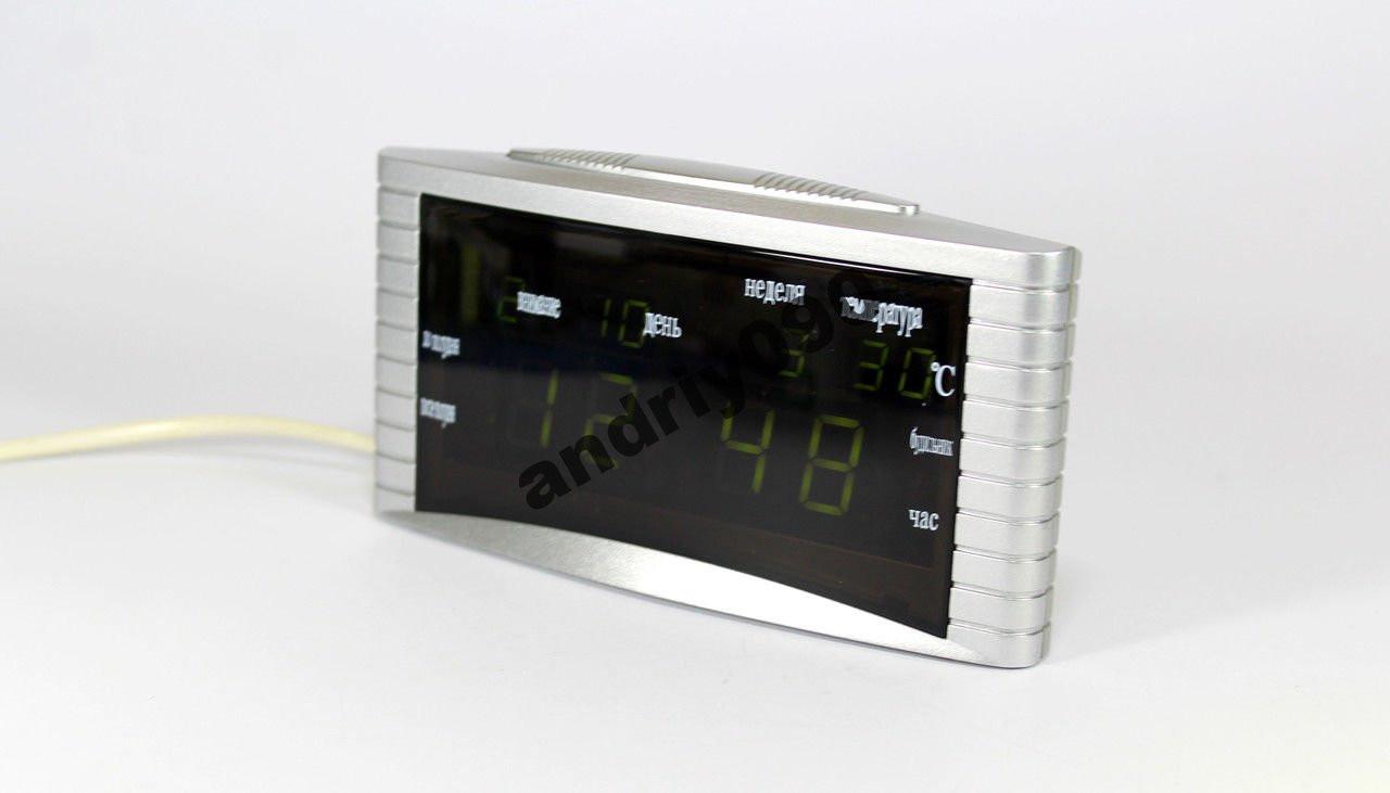 Часы электронные Caixing CX 838