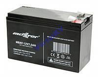 Аккумуляторная батарея ИБП Maxxter MBAT-12V7.5AH