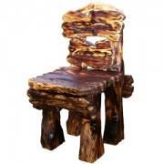 Эксклюзивный стул из массива сосны от производителя