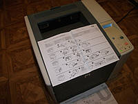 В хор. руки HP laserJet P3005D 1200dpi Duplex