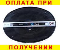 Автомобильная акустика Sony XS-GTF6925B мощность 600W