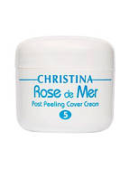 Cover Cream Rose De Mer Post Peeling