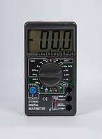 Цифровой портативный мультиметр DT-700D