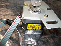 Шаговый двигатель STEPPER MOTOR EM-278 CNC ЧПУ 3D-printer