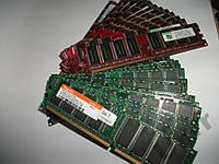 Память DDR 256Mb 400 МГц PC3200 DDR1 Гарантия