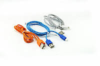 Усиленный  кабель USB к iPhone 5 5S 6