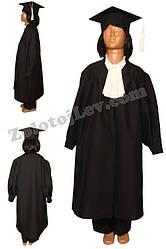 Дитячий костюм Судді зростання 110