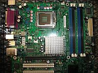 M/b D915GAV P4 HT ядра s775 Dual 4хDDR VGA PCIEx16 Mining SATA Гарантия!