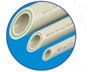 Труба композит 50*6,1  ASG Nano Ag