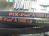 Приводной клиновой ремень премиум класса А-1000 PIX , 1000 мм, фото 5