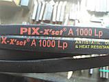Приводной клиновой ремень премиум класса А-1000 PIX , 1000 мм, фото 6